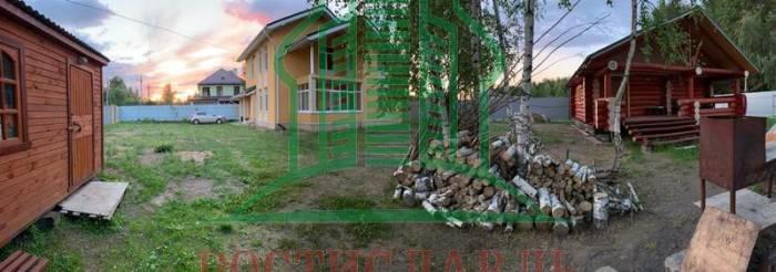 Коттеджный посёлок: дер. Захарово (фото 2)