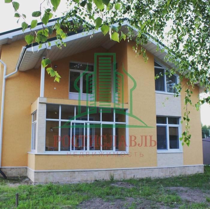 Коттеджный посёлок: дер. Захарово (фото 1)