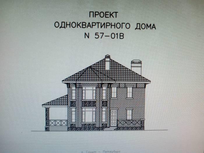 коттедж - дер. Гаврилково
