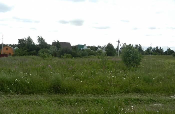 участок - село Каринское