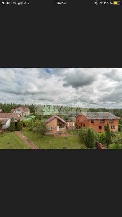 Коттеджный посёлок: село Троице-Лобаново (фото 4)