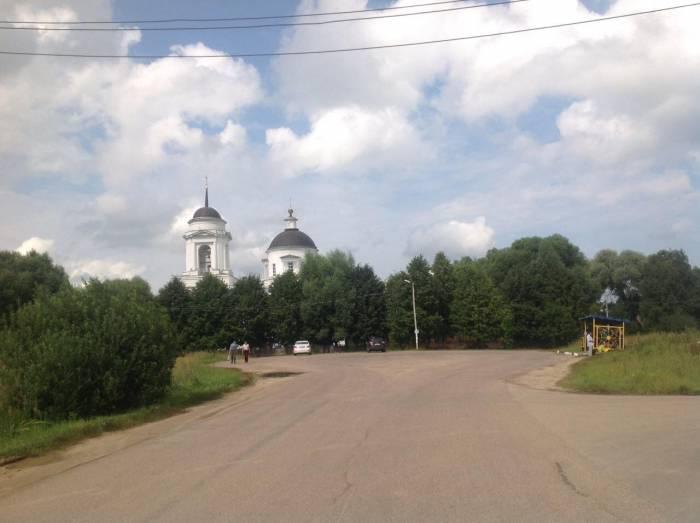 участок - село Михайловское, Домодедовский р-н