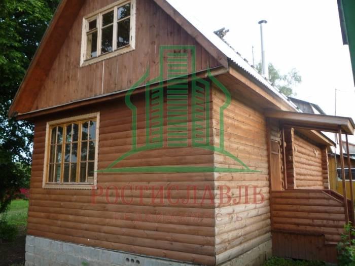 коттедж - село Сенницы-2, Озерский р-н