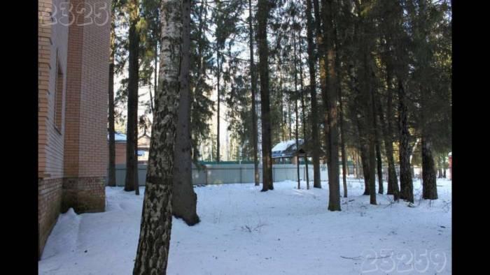 Коттеджный посёлок: дер. Малые Семенычи (фото 7)