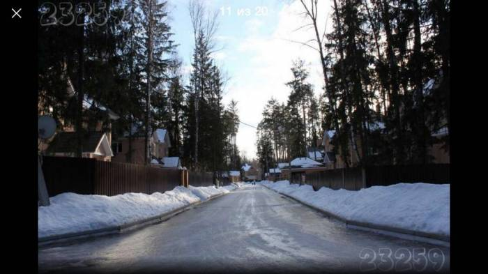 Коттеджный посёлок: дер. Малые Семенычи (фото 6)