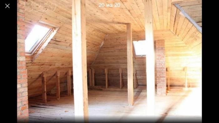 Коттеджный посёлок: дер. Малые Семенычи (фото 4)