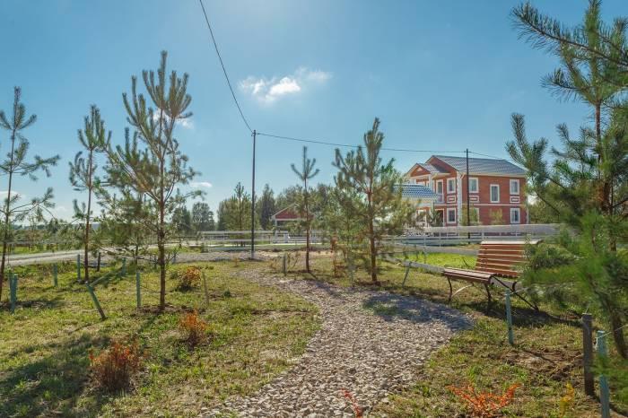 Коттеджный посёлок: г. Пущино (фото 3)