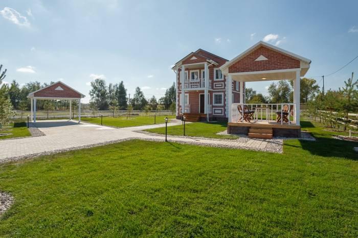 Коттеджный посёлок: г. Пущино (фото 2)