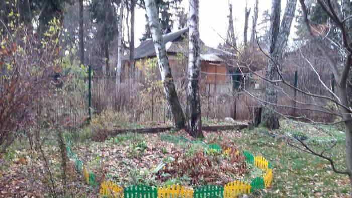 Коттедж: дач. пос. Загорянски (фото 25)