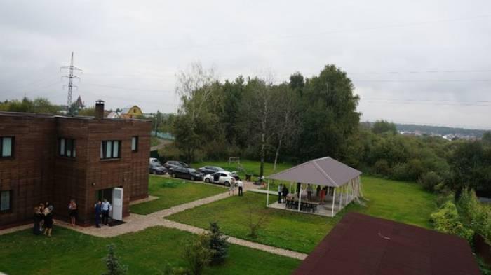 Коттеджный посёлок: село Кудиново (фото 24)