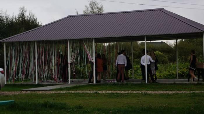Коттеджный посёлок: село Кудиново (фото 21)