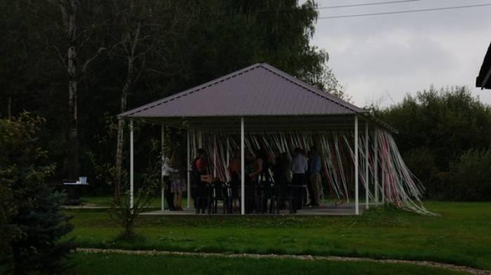 Коттеджный посёлок: село Кудиново (фото 18)