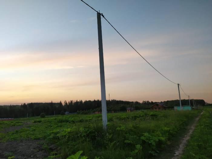 Участок: дер. Волково (фото 2)