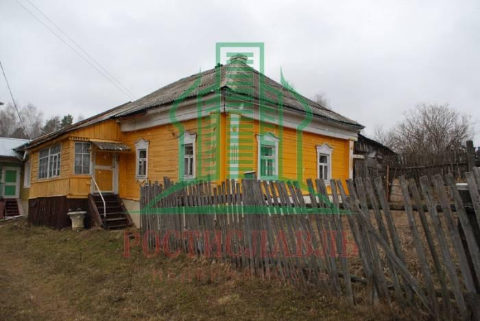 коттедж - село Горы, Озерский р-н