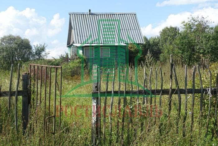 участок - село Фроловское, Озерский р-н