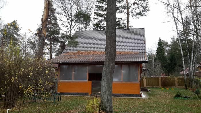 Коттеджный посёлок: дач.пос. Загорянский (фото 43)