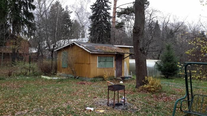 Коттеджный посёлок: дач.пос. Загорянский (фото 42)