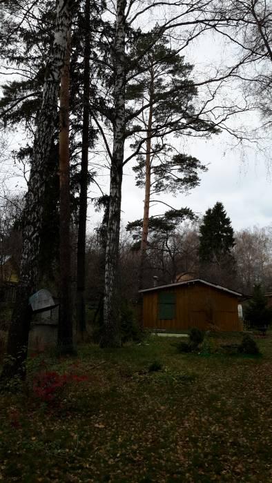 Коттеджный посёлок: дач.пос. Загорянский (фото 41)