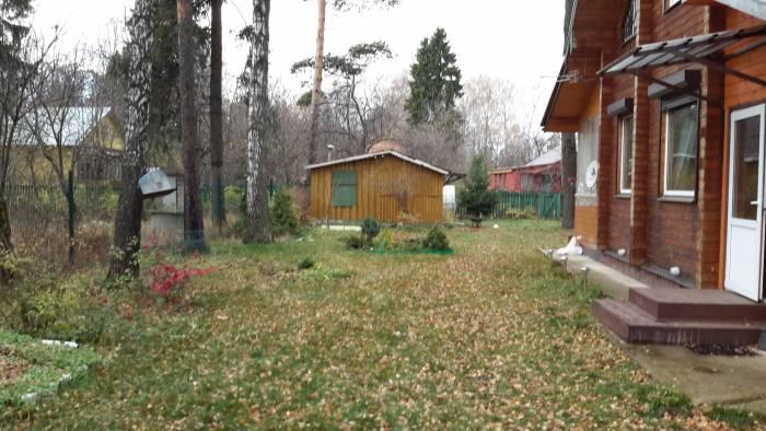 Коттеджный посёлок: дач.пос. Загорянский (фото 28)