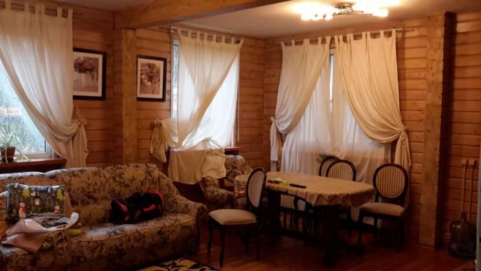 Коттеджный посёлок: дач.пос. Загорянский (фото 4)