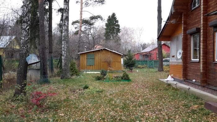 Коттеджный посёлок: дач.пос. Загорянский (фото 3)