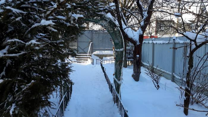 Коттедж: село Тарасовка (фото 24)