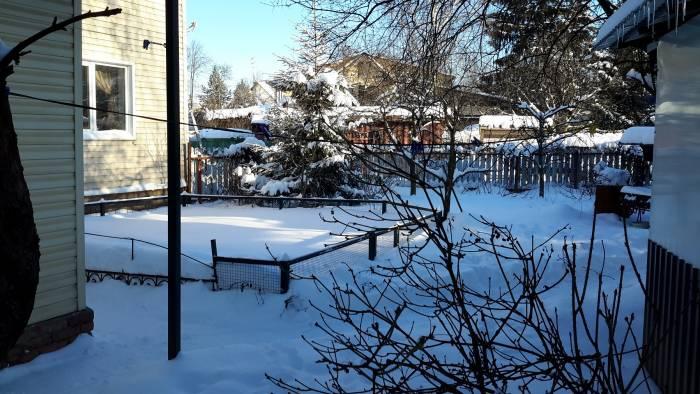 Коттедж: село Тарасовка (фото 21)