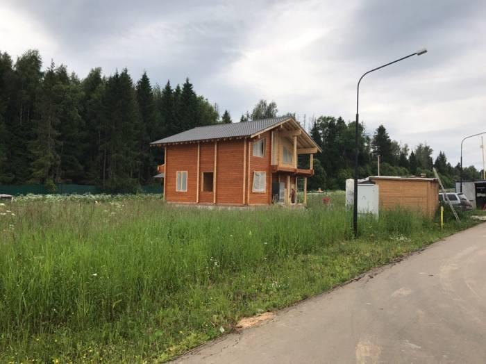 участок - село Былово