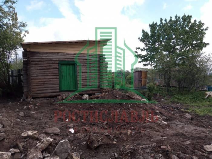 Коттедж: село Полурядинки (фото 2)
