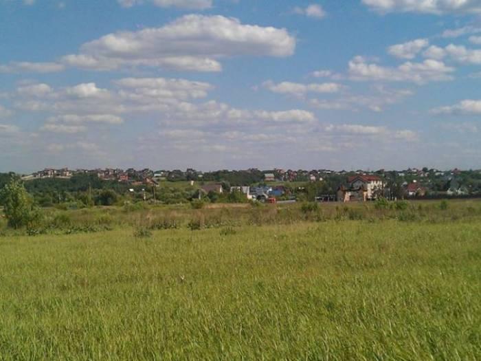 Участок: село Верхнее Мячково (фото 3)