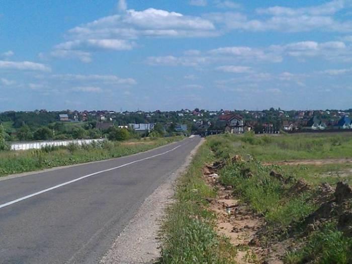 Участок: село Верхнее Мячково (фото 2)