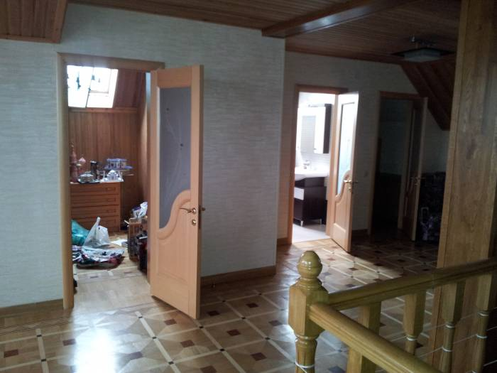 Коттеджный посёлок: дер. Ивановское (фото 49)