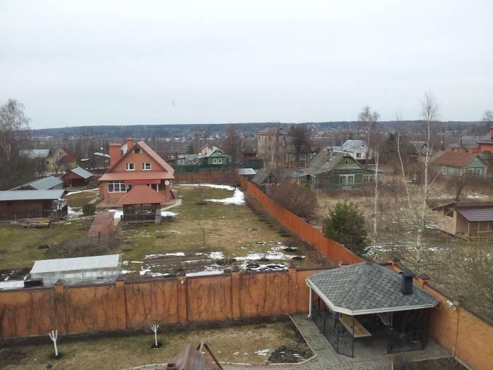 Коттеджный посёлок: дер. Ивановское (фото 45)