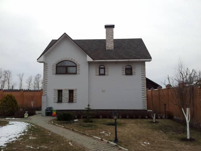 Коттеджный посёлок: дер. Ивановское (фото 23)