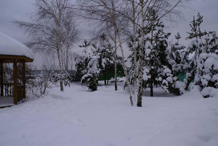 Коттеджный посёлок: г. Электроугли (фото 68)
