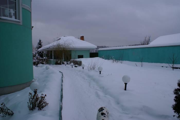 Коттеджный посёлок: г. Электроугли (фото 62)