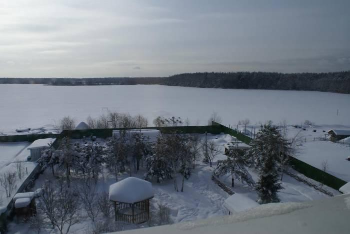 Коттеджный посёлок: г. Электроугли (фото 54)