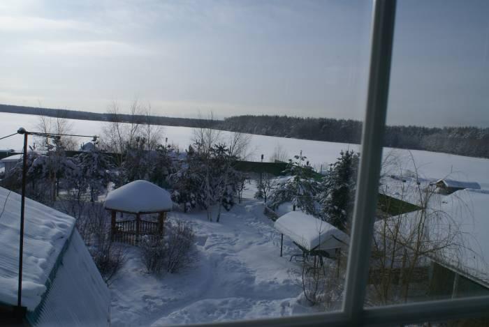 Коттеджный посёлок: г. Электроугли (фото 53)