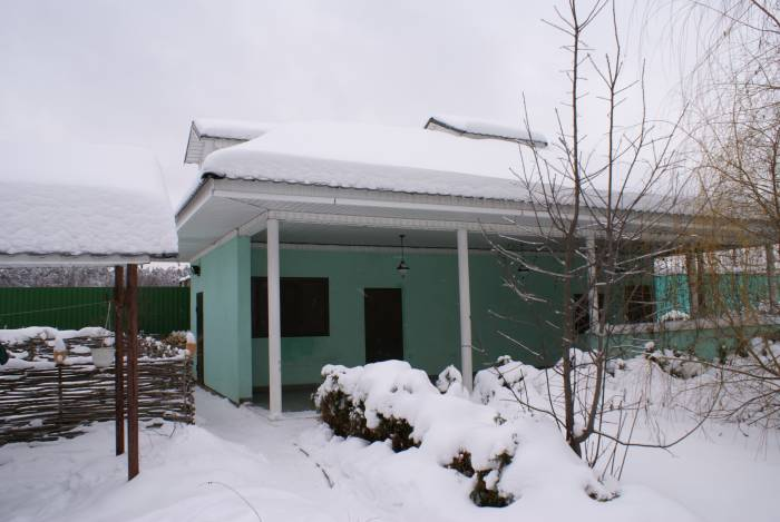 Коттеджный посёлок: г. Электроугли (фото 52)