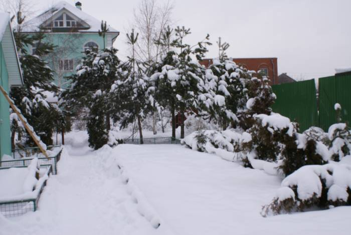 Коттеджный посёлок: г. Электроугли (фото 51)