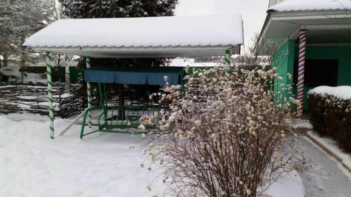 Коттеджный посёлок: г. Электроугли (фото 29)