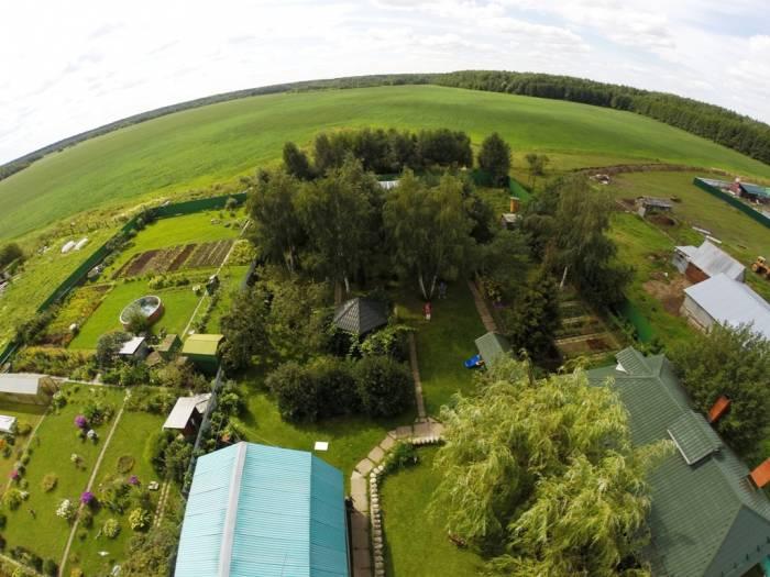 Коттеджный посёлок: г. Электроугли (фото 15)
