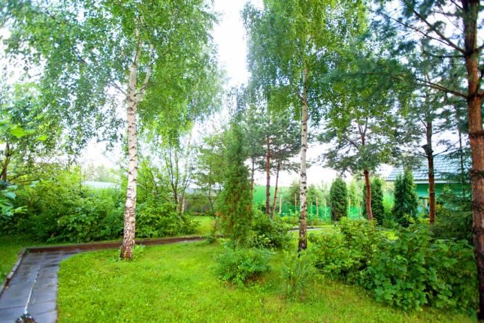 Коттеджный посёлок: г. Электроугли (фото 10)