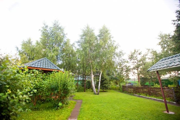 Коттеджный посёлок: г. Электроугли (фото 8)