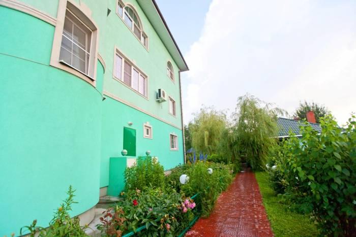 Коттеджный посёлок: г. Электроугли (фото 5)