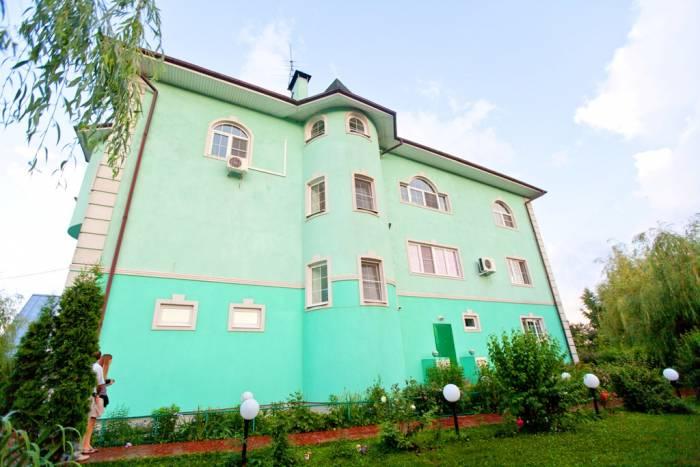 Коттеджный посёлок: г. Электроугли (фото 4)