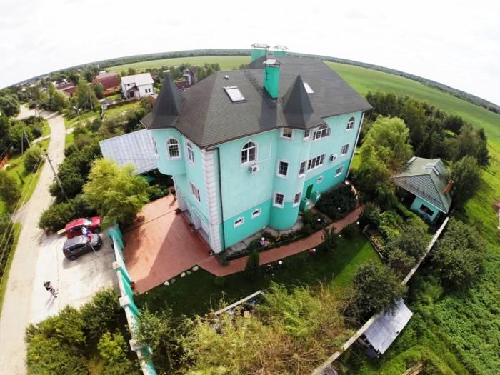 Коттеджный посёлок: г. Электроугли (фото 2)