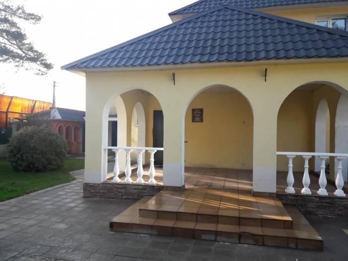 Коттеджный посёлок: дер. Дятловка (фото 82)