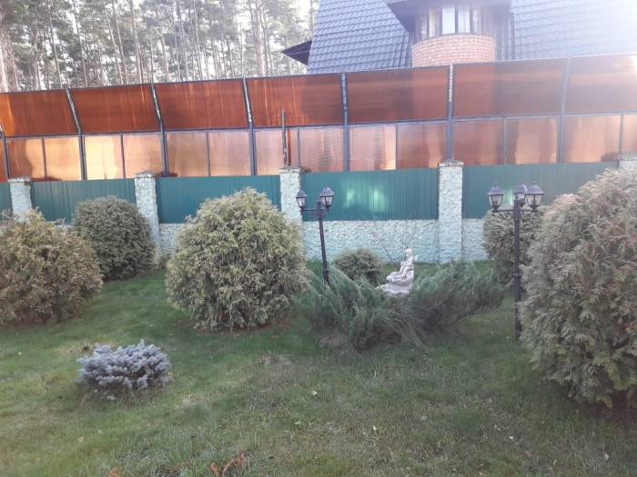 Коттеджный посёлок: дер. Дятловка (фото 80)