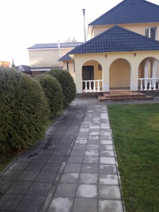 Коттеджный посёлок: дер. Дятловка (фото 69)